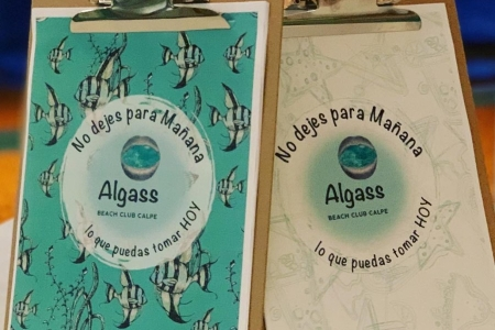 ALGASS BEACH CLUB
