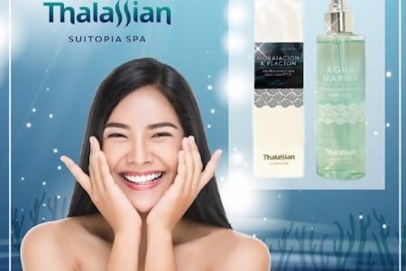 THALASSIAN SPA CLUB